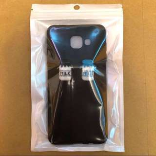 Samsung A7100手機殼(軟殻)
