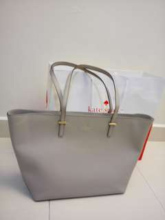 Kate Spade Large Tote, Saffiano Leather