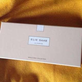 Elie Saab Miniature Collection