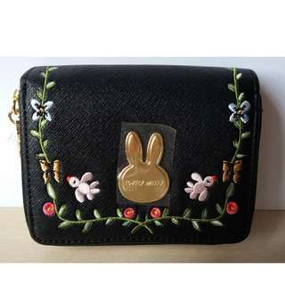 Miffy Ladies Wallet