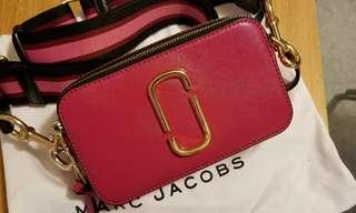 Marc Jacobs相機包