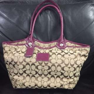 Coach bag | Coach 袋