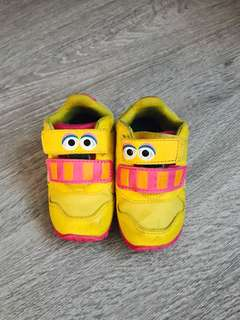 Sesame Street x Puma shoes