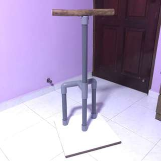 Guava training stand