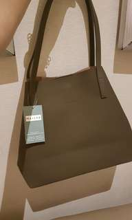 Merche tote bag