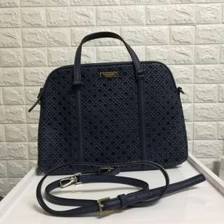 🈹$600 --> $550 kate spade ♠ shoulder bag/ handbag 手袋