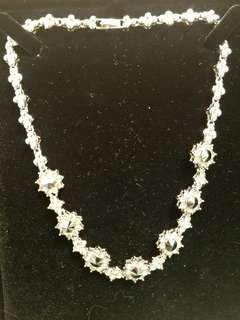 *#Women's necklace (bought In Sogo)