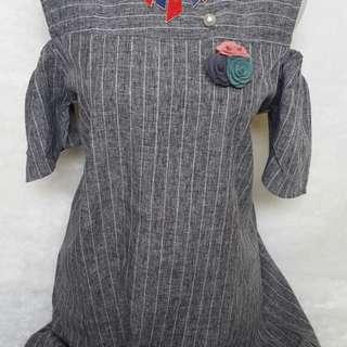Preloved Dress 3bunga import Bukan Miami Beach Bukan Cocoya Original Branded import BKK