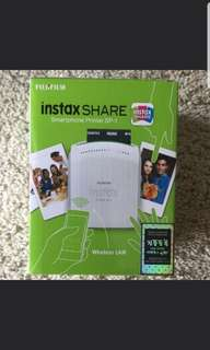 Instax printer for rent