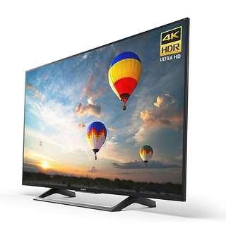 Promtion! Sony XBR55X800E 55-Inch 4K Ultra HD Smart LED TV (2017 Model)