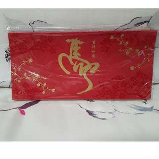 Pan Pacific Red Packet (6pieces)