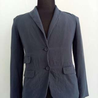 GAP Blazer Unisex #Fesyen50