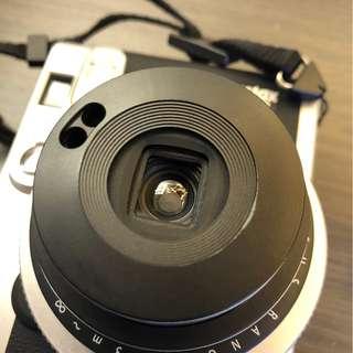 FUJIFILM instax mini90 即影即有相機instant camera