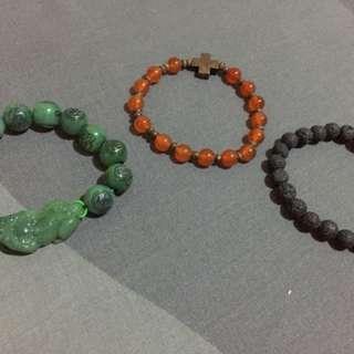 Lucky Stone Bracelet