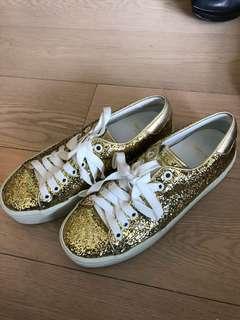 YSL 波鞋