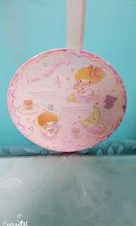 Sanrio~ Little Twin Stars 膠碟