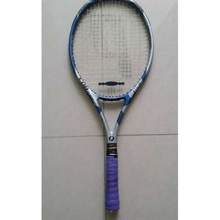 Prince Lob Ti 400 OS Tennis Racquet
