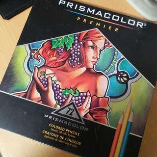 Prisma ( 72 colors)