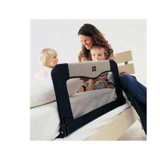 BabyDan Sleep n Safe Bed Rail