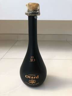 More than 30 years old Cognac Otard Au Chateau De Cognac XO 70cl