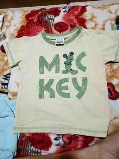 Mickeymouse (M)