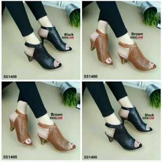 High heels SL17