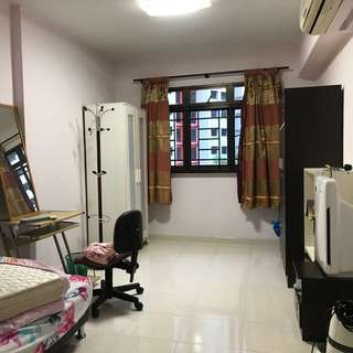 Sengkang big common room for rent, near lrt/mrt