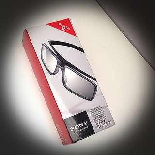 Price REDUCE SONY 3D Glasses