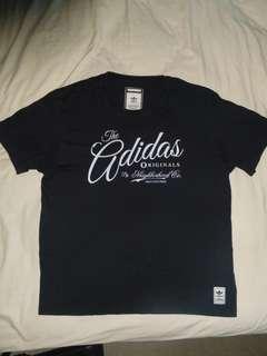 Adidas Originals x Neighborhood SSL Tee Size XL