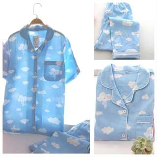 Maternity & Confinement Home Wear / Pajamas