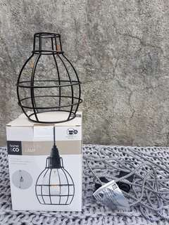 Pendant Lamp or Light
