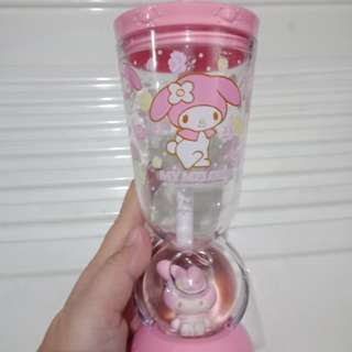 Drinking Glass (My Melody)