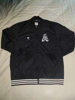 Adidas Originals Dropout Lightweight Varsity Jacket - XL