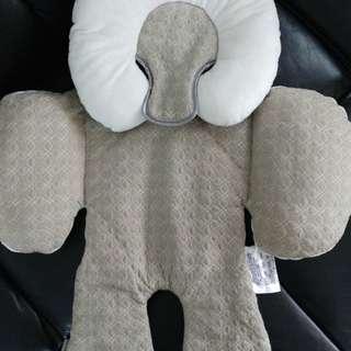 Car seat / Pram Infant support