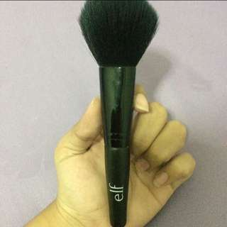 FREE !! E.l.f ELF powder brush