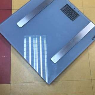 Error - digital Exacta weight scale