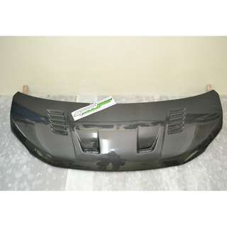 Vellfire Carbon Engine Bonnet
