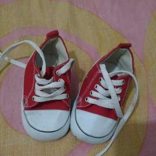#makintebel Baby shoes