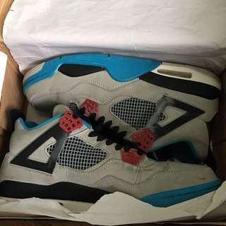 Air Jordan|J4 Size 9.5 (Chris Paul PE)
