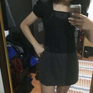 Dress / Terusan Hitam / Black