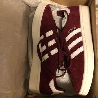 BRAND NEW MAROON CAMPUS FOR SALE