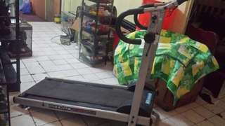 Treadmill manual size 51x21