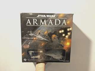 Star Wars Armada BNIB
