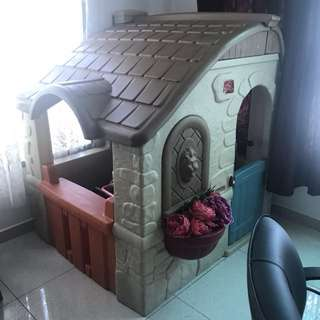 Step 2 Play House