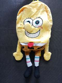 SpongeBob Bag