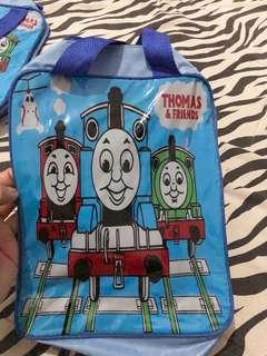 Tas kecil/Goodie bag Thomas