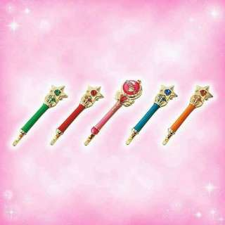 [PO] Sailor Moon USJ Limited Hair Pin Set