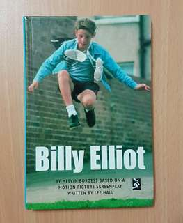 Billy Elliot/Fantastic Mr Fox