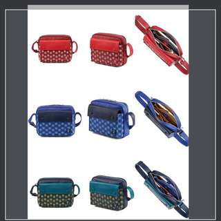 Porter International WONDER LAND Series - Shoulder Bag