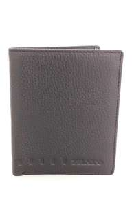 Men's Real Leather Wallet